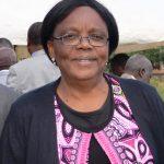 Mrs Kamanga