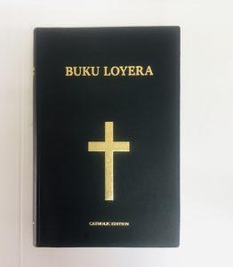Buku Loyera